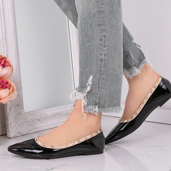 fb48a6b5300f48 Baleriny- największy wybór obuwia online. Balerinki od 15,99zł tylko ...