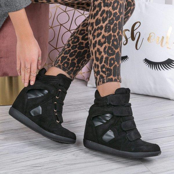 37eb495235 Sneakersy damskie- szeroki wybór i najniższe ceny. Royalfashion.pl ...