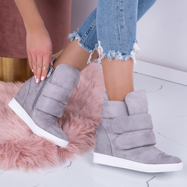 52760015d0803 Sneakersy damskie- szeroki wybór i najniższe ceny. Royalfashion.pl ...