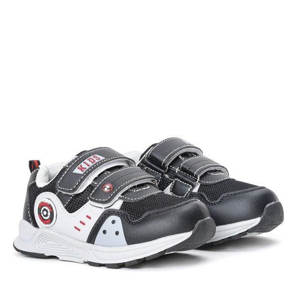 Pin na Buty sportowe dziecięce