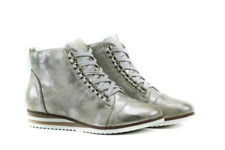 Sneakersy Robin - Obuwie