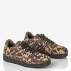 Sportowe dziecięce buty moro Fraamon - Obuwie
